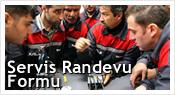 servis Randevu